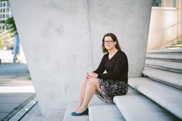 Melanie Bangert | Expertin für Betriebliches Gesundheitsmanagement (BGM)